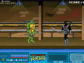 Teenage Mutant Ninja Turtles per giocare online