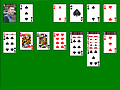 Klondike Solitaire per giocare online