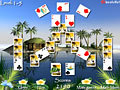 Bahamas Solitaire per giocare online
