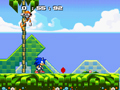 Sonic The Hedgehog per giocare online