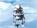 Crazy Frog per giocare online